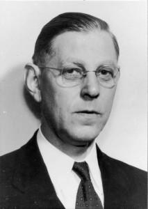 Harald Westberg, 1897–1990.