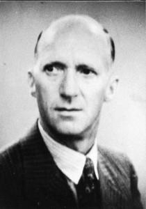 Ragnar Björklund, 1896–1956.